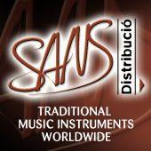 SANS Luthier Distribució