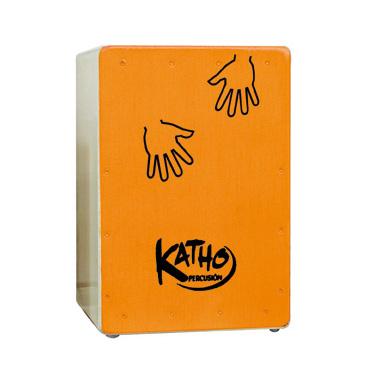 kadete-orange